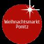 Weihnachtsmarkt, Ponitz