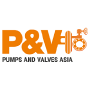 Pumps & Valves Asia