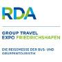 RDA Group Travel Expo, Friedrichshafen
