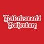 Reiterlesmarkt, Rothenburg ob der Tauber