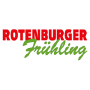 Rotenburger Frühling, Rotenburg a. d. Fulda