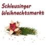 Weihnachtsmarkt, Schleusingen