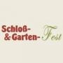 Schloss- & Garten Fest, Schlüchtern