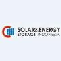 Solar & Energy Storage Indonesia, Jakarta