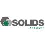 Solids, Antwerpen