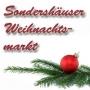Sondershäuser Weihnachtsmarkt, Sondershausen