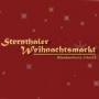 Sternthaler Weihnachtsmarkt, Blankenburg