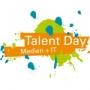 Talent Day Medien IT, Hamburg