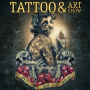 Tattoo & Art Show, Offenburg
