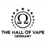 The Hall of Vape, Stuttgart