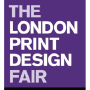 THE LONDON PRINT DESIGN FAIR, London