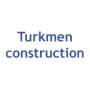 Turkmen construction, Aschgabat
