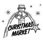 Christmas Market, Brünn