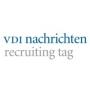 VDI nachrichten Recruiting Tag, Frankfurt am Main