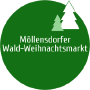 Möllensdorfer Wald-Weihnachtsmarkt, Coswig
