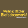 Weihnachtlicher Blotschenmarkt, Mettmann