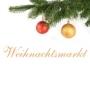 Weihnachtsmarkt, Amorbach