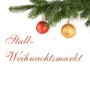 Stall-Weihnachtsmarkt, Aschau a.Inn