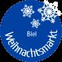 Weihnachtsmarkt, Biel/Bienne