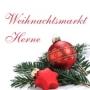 Weihnachtsmarkt, Herne