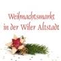 Weihnachtsmarkt, Wil