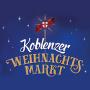 Weihnachtsmarkt, Koblenz