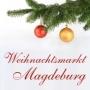 Weihnachtsmarkt, Magdeburg