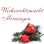 Weihnachtsmarkt, Meiningen
