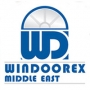 WinDoorEx Middle East, Kairo