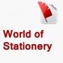World of Stationery, Kiew